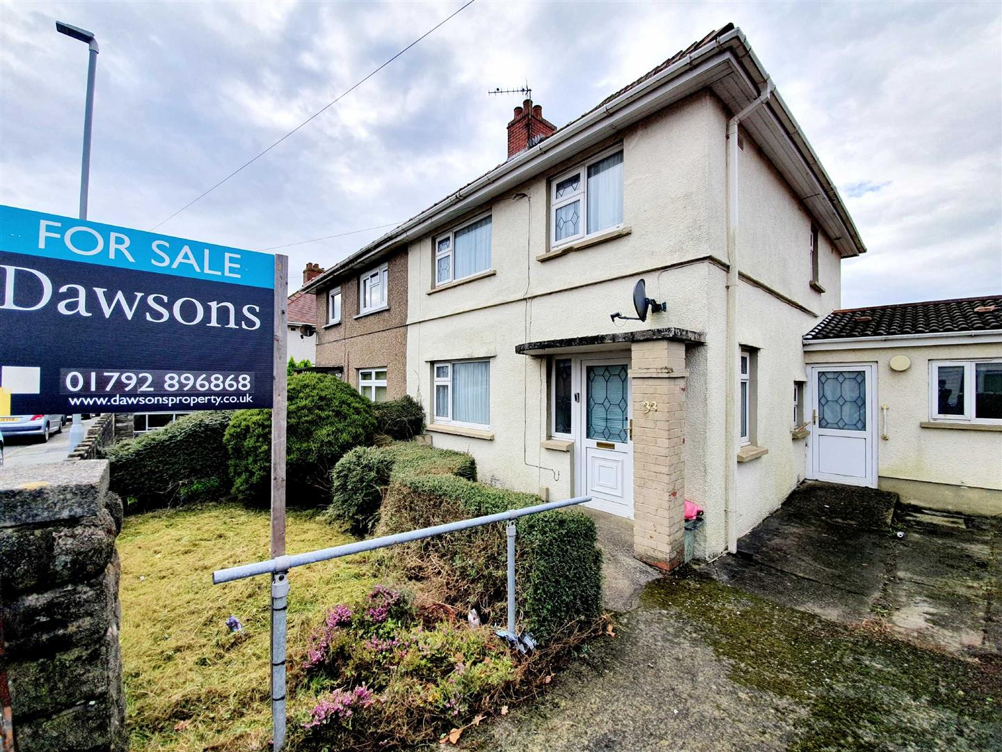 Gower View Road, Gorseinon, SWANSEA, SA4 4YU